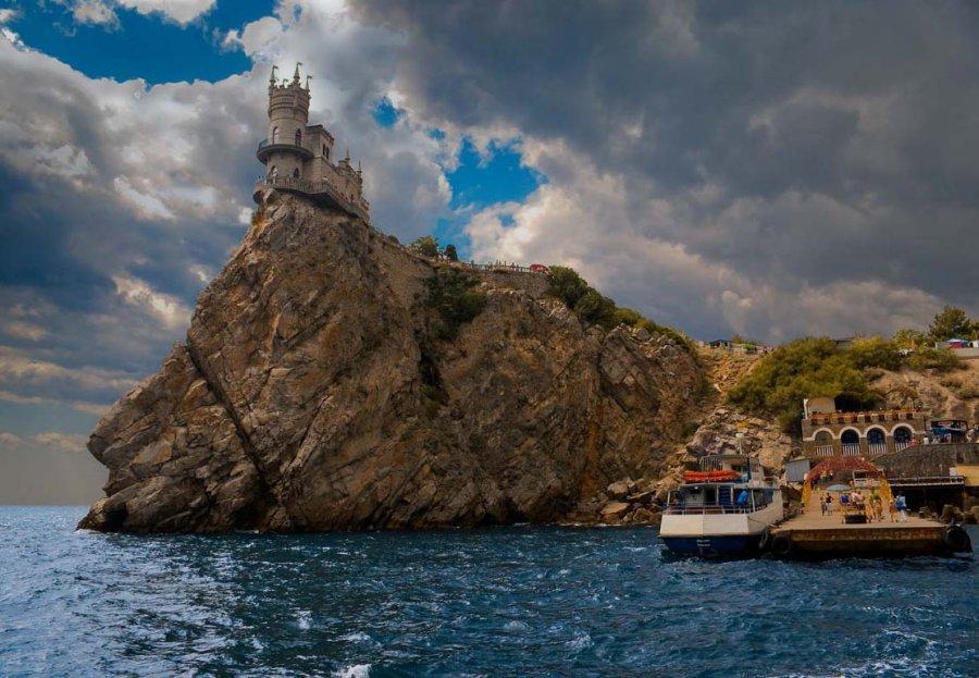 В Крыму утвердили стоимость экскурсий на летний сезон 2018 года