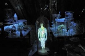 Музей алхимиков и магов в Праге