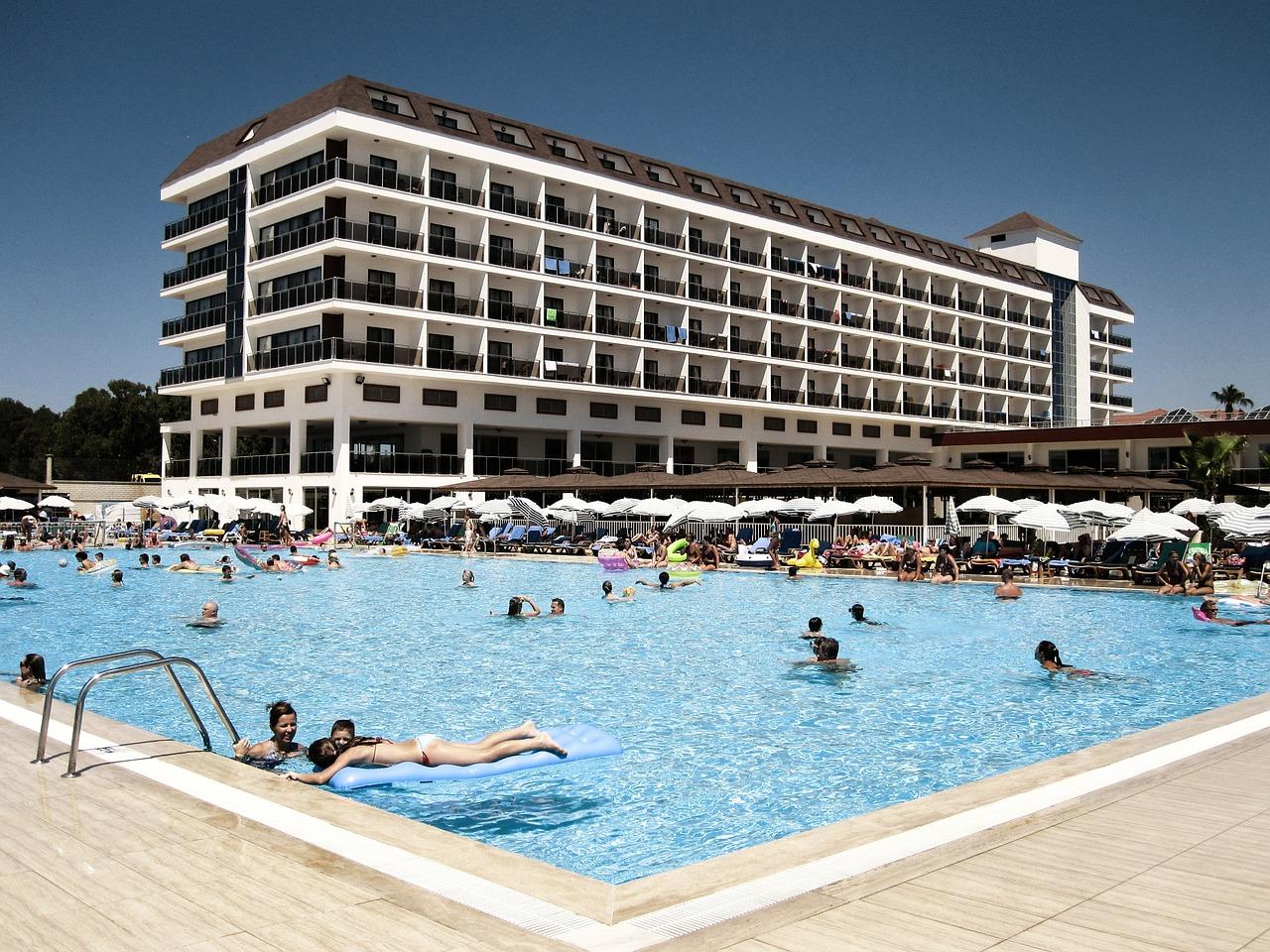Туры в Турцию. Особенности некоторых курортов анталийского побережья и преимущества