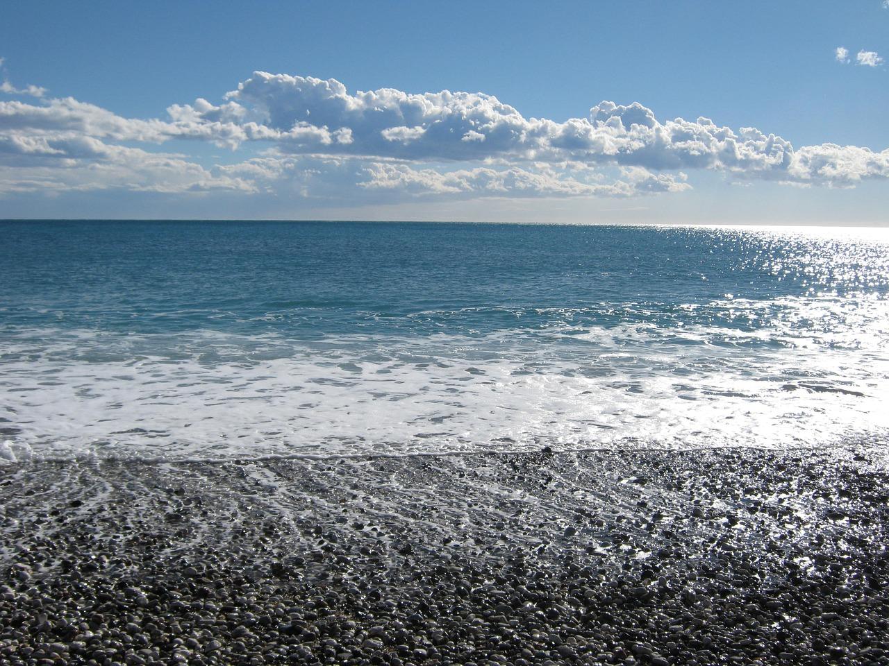 Пляж-Турция