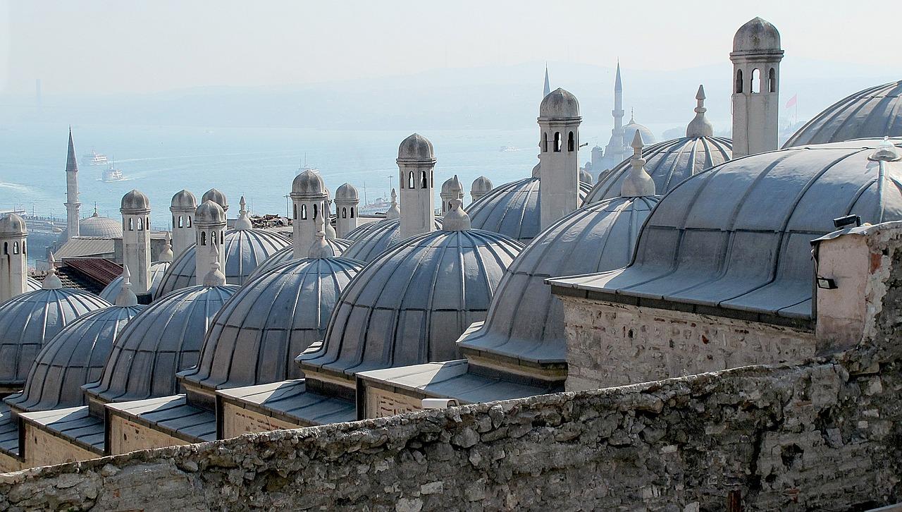 Турция — возможности для отдыха