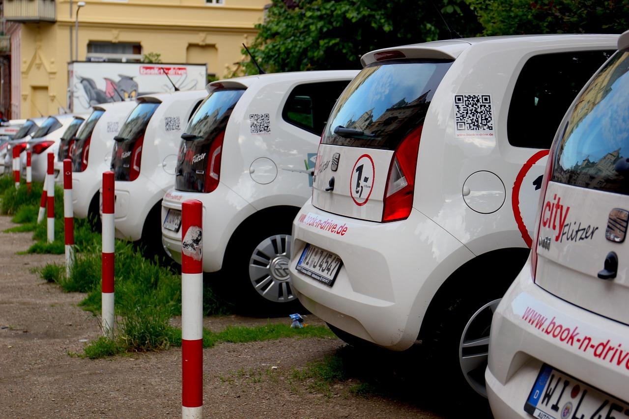 Прокат автомобилей в Чехии.