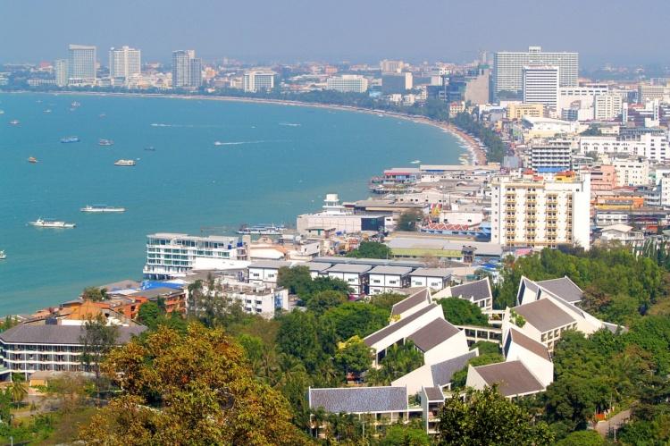 Паттайя - Таиланд