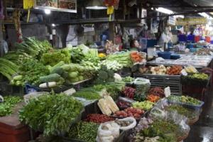 Рынок в Паттайи