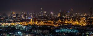Большой дворец Бангкок