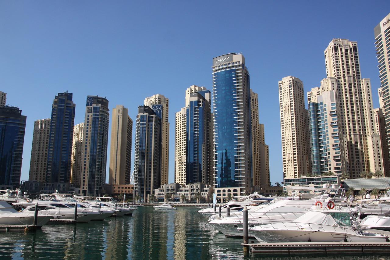 Отдых в ОАЭ. Что посмотреть в Дубае?