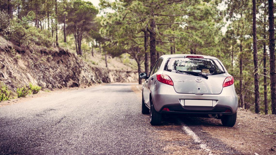 Полезные советы для путешествия на автомобиле