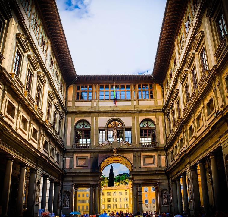Флоренция-жемчужина Италии