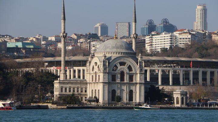 Топ-10 достопримечательностей Стамбула