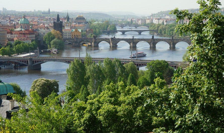 Чехия — 20 интересных фактов