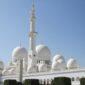 Мечеть Шейха Зайда в Абу Даби